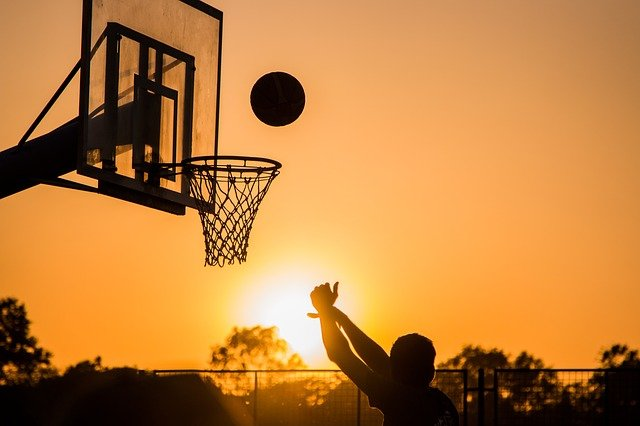 גרבי לחץ לכדורסל